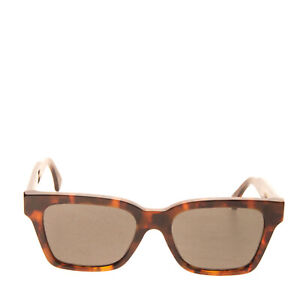 RRP €135 SUPER By RETROSUPERFUTURE Butterfly Sunglasses HANDMADE Lenses by Zeiss