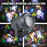 Christmas LED Laser Projector Light Indoor Outdoor Waterproof Decorative Lamp