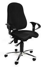 Schreibtischstuhl Fitness-Drehstuhl Sitness 10 SI59U G20