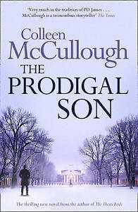 The Prodigal Son by Colleen McCullough (Paperback)