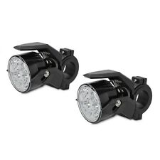 LED Zusatzscheinwerfer S2 Buell XB12 Ss Lightning Long