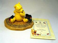 ROYAL DOULTON WINNIE THE POOH COLLECTION TOOT TOOT WENT THE WHISTLE NEW IN BOX