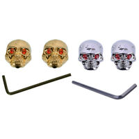 Pack of 4 Iron Guitars/Bass Volume Tone Control Knobs with Wrenches DIY