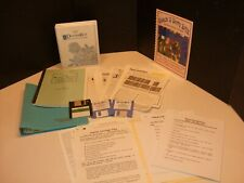 Lot of Dak Designaknit 6 Items For Knitting Machines Brother Knitking