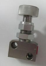 Bremskraft-Regelventil einstellbar Bremsdruckminderer VW Golf 1 2 GTi Scirocco