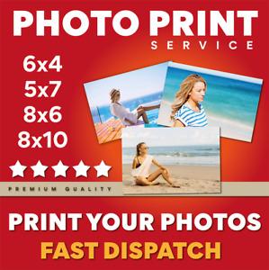 Photo Prints - Photograph Printing service - Print Your Photo - Printing Glossy