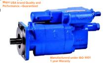 Hydraulic Dump Pump C102-RAS-25,CW, Air Control, Ref Parker C102D-2.5-AS free sh