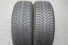 2 x Winterreifen 215/60 R16 99H Michelin Alpin A4