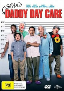Grand-Daddy Day Care DVD