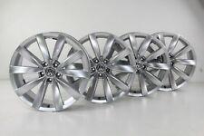 VW Arteon 3G8 Alufelgen 19 Zoll Felgen Chennai silber Felgensatz 3G8601025C