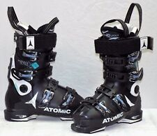Atomic Hawx Ultra 110 Used Women's Ski Boots Size 23.5 #564579