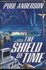 The Shield of Time by Poul Anderson Tor Books (1990)  Harback w/Dust Jacket