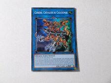 Carte Yu-Gi-Oh Cerbère Chevalier Du Cauchemar FLOD-FR045