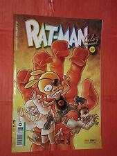 RAT-MAN COLOR SPECIAL- N° 27 - DI:LEO ORTOLANI- PANINI COMICS- ratman