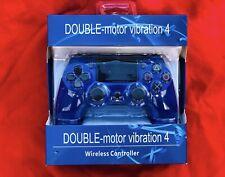 Ps4 Controller Wireless (Blue)