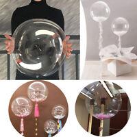 10PCS Balloons Light Up Valentines Christmas Wedding Celebration Party Decor M0