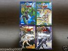 MONSTER HUNTER ORAGE 1-4 COMPLETE SET / HIRO MASHIMA / JAPANESE MANGA COMIC BOOK