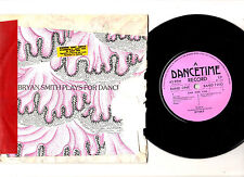 """""""DANCE"""".BRYAN SMITH LATIN SOUND.LATIN IN SEQUENCE.UK ORIG 7"""" EP & PIC/SL.VG+"""