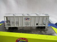 Athearn 94431 Kerr McGee NAHX PS 2003 Covered Hopper  Free Shipping