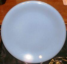 Baker Hart & Stuart Blue Plate Microwave Safe Made In Japan Rare Dinnerware