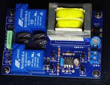 DELUXE ASSEMBLED SOFT START MODULE FOR 220V TO 240V AC 2000W HI END AUDIO