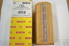 Bosch genuine TDi oil filter vw vag audi seat skoda