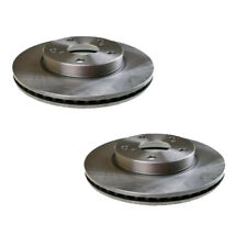 Disque de frein avant x2 TOYOTA Auris NRE15_ ADE15_ Corolla _E15_ 4351212670