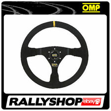 OMP WRC Steering Wheel CHEAP DELIVERY WORLDWIDE!!! (Race, Rally, Tuning)