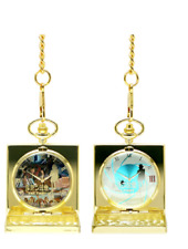 Lupin the Third The First pocket watch set Bandai figure anime from Japan