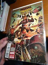 Marvel Zombies Destroy! #1 VF Marvel