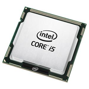 Intel CM80616I5680 SLBTM Core i5-680 4M Cache 3.60 GHz LGA1156 (1 Tray CPU)