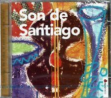 Son de Santiago En Santiago de Cuba el Son Sigue Pa'lante  BRAND  NEW SEALED CD