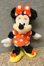 Disney Minnie Mouse 12 Inch Plush