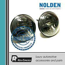"NCC Nolden Full LED Bi-LED Hi-Lo Headlights 7"" 177mm Universal Land Rover VW Set"