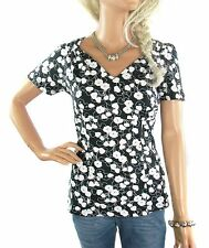 Next Women's Floral Cotton Other Tops & Shirts
