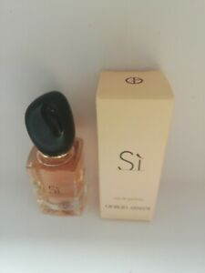 Armani Si EdP Parfum Miniatur 7ml Duft Damen