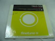 """Black Box - I Got The Vibration - 12"""" Single"""