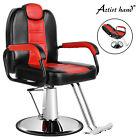 All Purpose Hydraulic Reclining Barber Chair Stylist Salon Beauty Spa Equipment