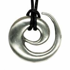 Markenlose Modeschmuck-Halsketten & -Anhänger aus Zinn für Herren