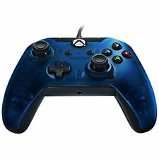 Wired Controller - Blue Xbox One