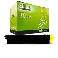 Eco Toner Yellow for Utax P-C-2660-DN P-C-2665-i CDC-1726 CLP-3726 P-C-2665-MFP