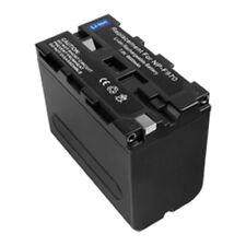 Akku für Sony NP-F960 / NP-F970 Sony CCD-SC5 / CCD-SC65 6600mAh Li-Ion