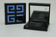 2x Givenchy Le Prisme Yeux Mono Eye Shadow - 01 Showy Black (New-U/B)