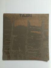 SHINKICHI TAJIRI, exhibition catalogue, Hamilton galleries, 1964
