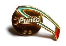 Pin Spilla FIAT Punto