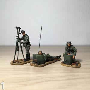 First Legion - German Signals Artillery Observation Team – 1/32 – GERSTAL020