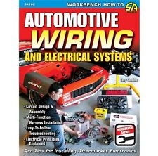 Other repair manuals literature ebay automotive wiring and electrical systems sa160 fandeluxe Images