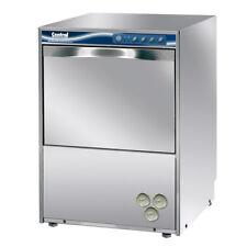 Value Series Undercounter Stainless Steel Sanitizing Dishwasher, Single Phase
