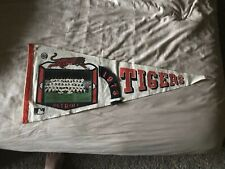Detroit Tigers 1973 Team Picture Pennant