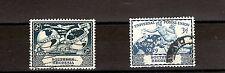 Used George VI (1936-1952) Rhodesian Stamps